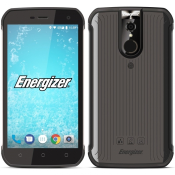 Mobilní telefon Energizer Energy E520 černý