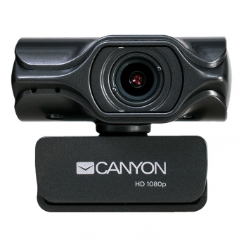 Webkamera Canyon 2K Quad HD 1080p