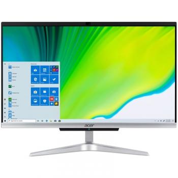 Počítač All In One Acer Aspire C24-963 černý/stříbrný