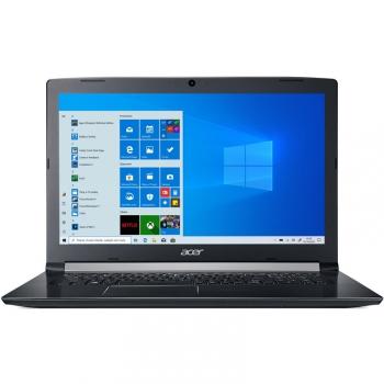 Notebook Acer Aspire 5 (A517-51G-38U1) černý