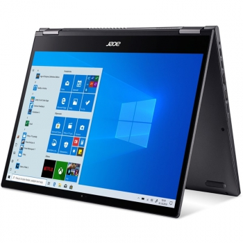 Notebook Acer Spin 5 (SP513-54N-55C7) šedý