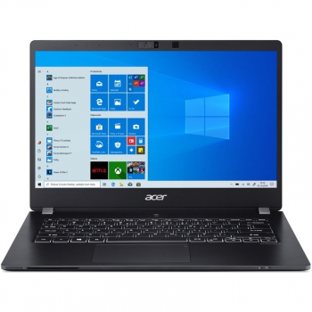 Notebook Acer TravelMate P6 (TMP614-51-G2-535C) černý