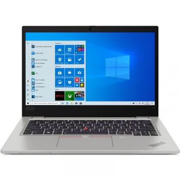 Notebook Lenovo ThinkPad L13 stříbrný