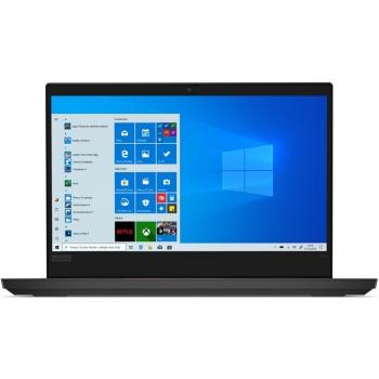 Notebook Lenovo ThinkPad E14-IML černý