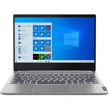 Notebook Lenovo ThinkBook 13s-IML stříbrný