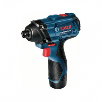 Akumulátorový rázový utahovák Bosch GDR 120-LI 0.601.9F0.001