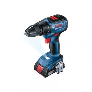 Aku vrtačka Bosch GSR 18V-50 0.601.9H5.000