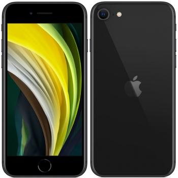 Mobilní telefon Apple iPhone SE (2020) 256 GB - Black