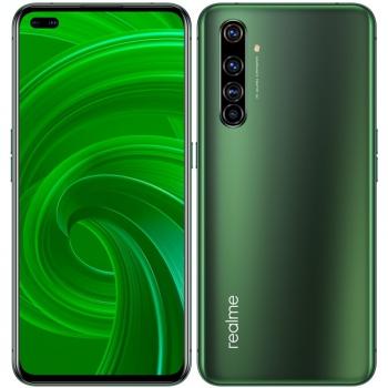 Mobilní telefon realme X50 Pro 5G zelený