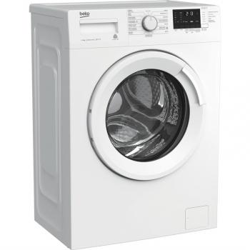 Pračka Beko WUE 6512 CS X0 bílá