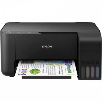 Tiskárna multifunkční Epson Eco Tank L3110