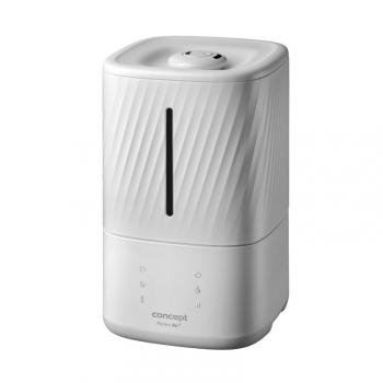 Zvlhčovač vzduchu Concept ZV2010 bílý