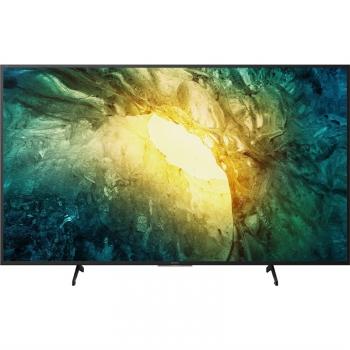Televize Sony KD-65X7055 černá