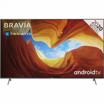 Televize Sony KD-65XH9096 černá