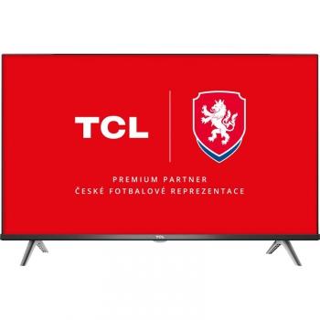 Televize TCL 32S615 černá