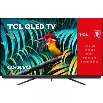 Televize TCL 55C815 černá