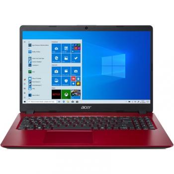 Notebook Acer Aspire 5 (A515-52G-57WF) červený