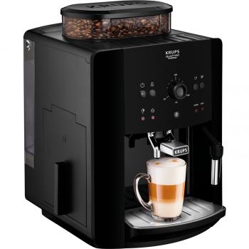Espresso Krups Arabica EA811010 černé