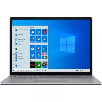 """Notebook Microsoft Surface Laptop 3 15"""" stříbrný"""