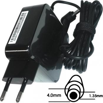 Napájecí adaptér Asus 45W 19V 2P BLK(AC FIX) s EU plug