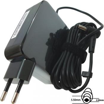 Napájecí adaptér Asus 65W 19V 2P W/O CORE s EU plugem
