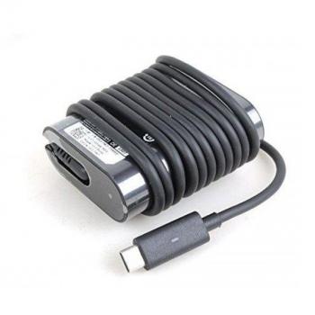Napájecí adaptér Dell 45W USB-C (Dell Latitude 7370 a Dell XPS 9370)