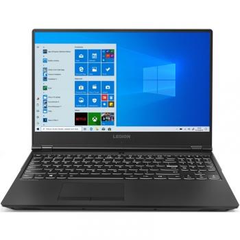 Notebook Lenovo Legion Y7000-15IRH černý