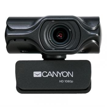 Webkamera Canyon CNS-CWC6 2K černá
