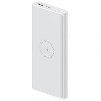 Powerbank Xiaomi Mi Wireless Essential 10000mAh bílá