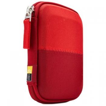 """Pouzdro na HDD Case Logic CL-HDC11R na 2,5"""" červené"""