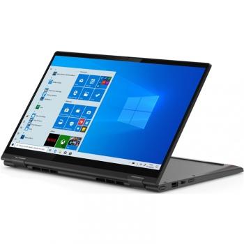 Notebook Lenovo Yoga C640-13IML šedý