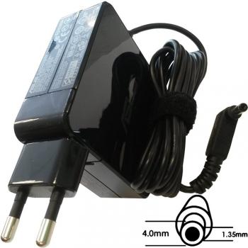 Napájecí adaptér Asus 65W 19V (BLK) s EU plugem