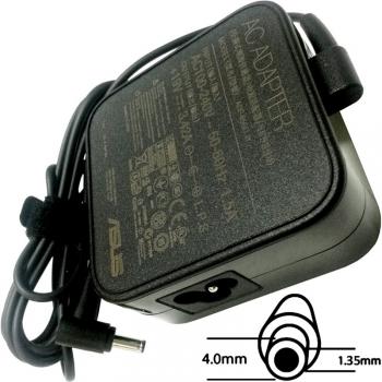 Napájecí adaptér Asus 65W 19V(W.M)BK 4PHI s EU plugem