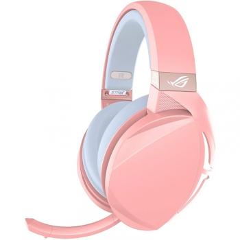 Headset Asus ROG Strix Fusion 300 růžový