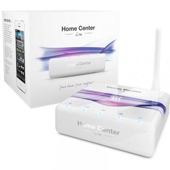 Řídicí jednotka Fibaro Home Center Lite, OS 4, Z-Wave