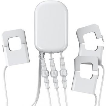 Měřič spotřeby Fibaro Aeon, 3 svorky, Z-Wave Plus
