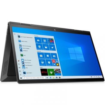 Notebook HP ENVY x360 13-ay0001nc černý