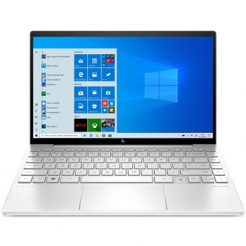 Notebook HP ENVY 13-ba0004nc stříbrný