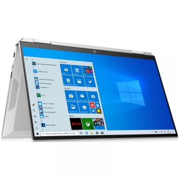 Notebook HP Spectre x360 13-aw0109nc stříbrný