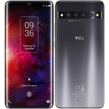 Mobilní telefon TCL 10 Pro šedý