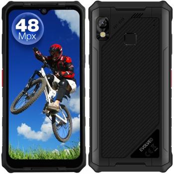 Mobilní telefon Evolveo StrongPhone G9 černý
