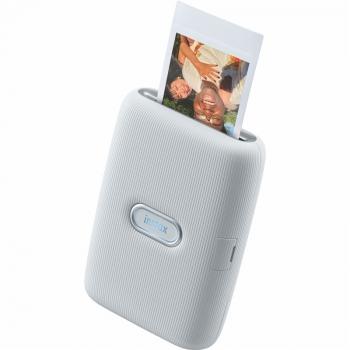 Fototiskárna Fujifilm Instax mini Link bílá + dárek