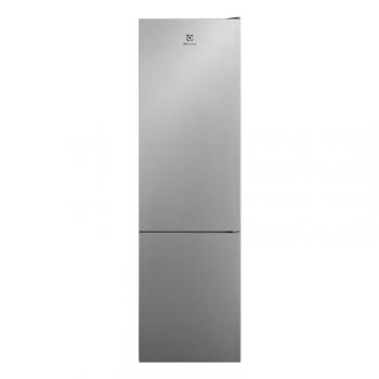 Chladnička s mrazničkou Electrolux LNT5MF36U0 nerez