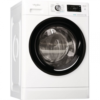 Pračka Whirlpool FreshCare+ FFB 8248 BV EE bílá