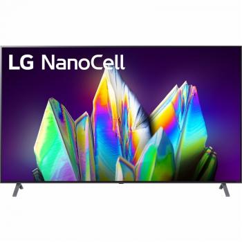 Televize LG 65NANO99 stříbrná