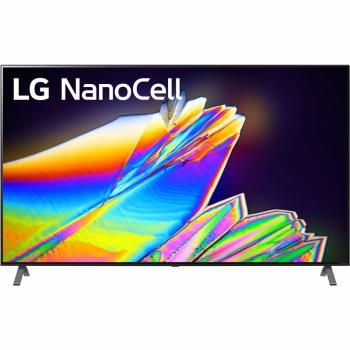 Televize LG 65NANO95 stříbrná