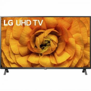 Televize LG 82UN8500 titanium