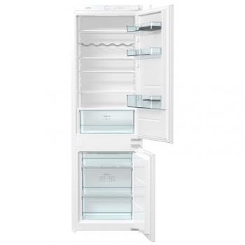 Chladnička s mrazničkou Gorenje Essential RKI417SP bílé