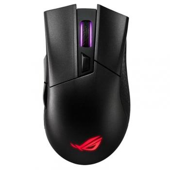 Myš Asus ROG Gladius II Wireless černá