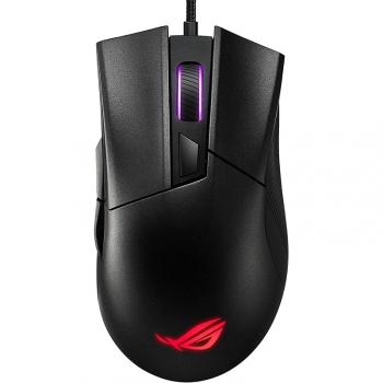 Myš Asus ROG Gladius II Core černá